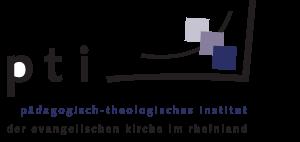 Logo des Pädagogisch-Theologischen Instituts der Evangelischen Kirche im Rheinland (PTI)