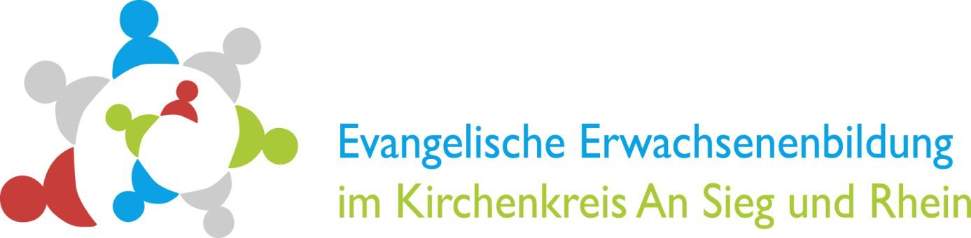 Logo der Evangelischen Erwachsenenbildung im Kirchenkreis An Sieg und Rhein